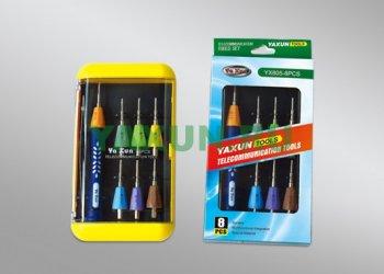 Набор отверток YaXun YX 805 A/B/C - купить