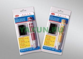 Набор отверток YaXun 8015 - купить