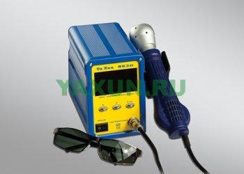 Термовоздушная паяльная станция YA XUN 863D - купить