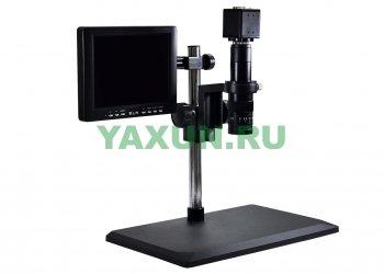 Микроскоп YA XUN YX-AK23 (с ЖК экраном) - купить