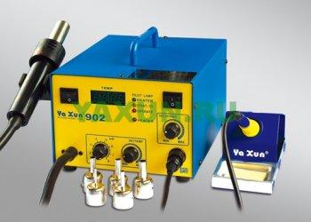 Термовоздушная паяльная станция YA XUN 902 - купить