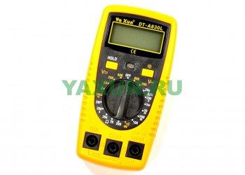 Мультиметр Ya Xun DT-A830L - купить