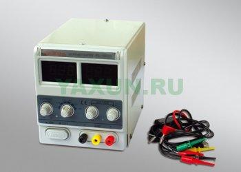 Источник питания Ya Xun PS-1502DD - купить