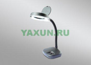 Лампа с лупой и подсветкой Ya Xun 139 - купить