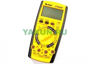 Мультиметр Ya Xun DT9205A+ - купить