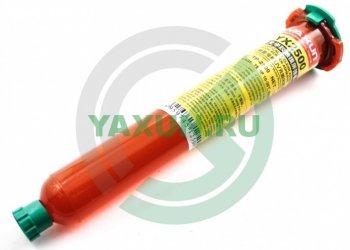 Клей для сборки сенсорных модулей YaXun TP-2500 (50г) - купить