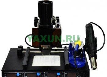 Инфракрасная паяльная станция YA XUN 862D++ - купить