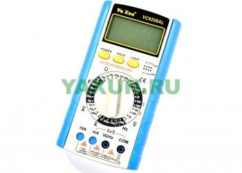 Мультиметр Ya Xun VC9208AL - купить