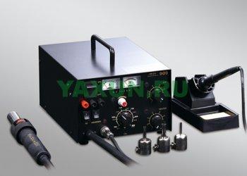 Термовоздушная паяльная станция YA XUN 909 - купить