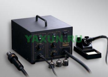 Термовоздушная паяльная станция YA XUN 700A - купить