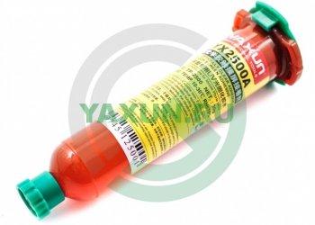 Клей для сборки сенсорных модулей YaXun TP-2500 (30г) - купить