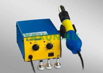 Термовоздушная паяльная станция YA XUN 880A - купить